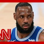 Stephen A. Smith criticizes LeBron James' vaccination comments