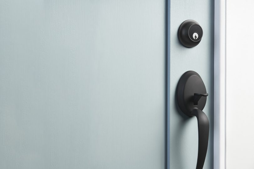 level-unlocks-home-security-with-the-smallest-smart-lock