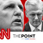 Kevin McCarthy's epic flip-flop on Liz Cheney