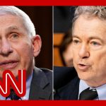 Why Rand Paul is still picking fights with Dr. Fauci