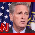 Why McCarthy is worried about testifying on Trump phone call