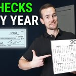 """10 Best Monthly Dividend Stocks 2021 (For """"Rent Checks"""" Every 30 Days)"""