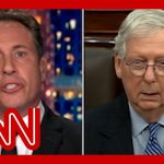 Cuomo slams McConnell's 'scorched earth' threat