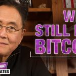 Why Investors will win, and Gamblers will lose the Bitcoin game - Robert Kiyosaki