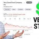 I Bought 1,000+ Shares of this $4 Vegan Stock (Earnings Update)