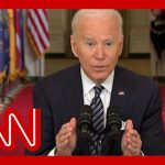 'I need you:' Joe Biden makes appeal to the American people