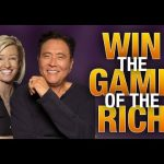 Escaping the Rat Race: What School Failed to Teach You About Money - With Robert and Kim Kiyosaki