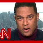 Don Lemon responds to Oprah's interview with Meghan and Harry
