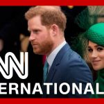 'Devastating for the royal family': Quest reacts to the Oprah interview