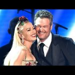 Blake Shelton Wrote & Sang Gwen Stefani A Song For Wedding Day: 'Not A Dry Eye In The House'