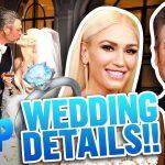 "Gwen Stefani & Blake Shelton's ""Dream"" Wedding: Everything We Know | Daily Pop | E! News"