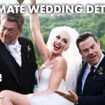 Carson Daly: Blake Shelton and Gwen Stefani's wedding was 'perfectly them' | Page Six Celebrity News