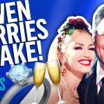 Gwen Stefani Marries Blake Shelton in Intimate Wedding | E! News