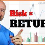 3 High-Risk, High-Return Stocks to Buy