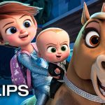 THE BOSS BABY 2 All Clips & Trailer (2021)