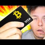 The Bitcoin Credit Card Is A Disaster...