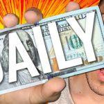 Passive Income: 6 Ways To Make $100 Per Day