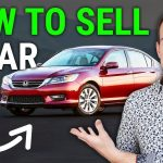 How To Sell A Used Car In 2021 (The Ultimate Guide)