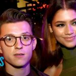 Zendaya and Tom Holland Spotted Kissing | E! News
