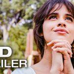 CINDERELLA Teaser Trailer (2021)
