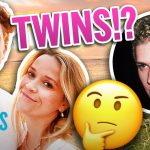 Reese Witherspoon & Ryan Phillippe's Son Is Dad's Twin! | E! News
