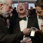 Card Tricks with Jeff Bezos