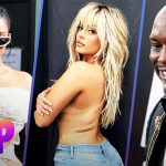 "Kim Goes Sheer to Vatican, Bebe Body Positivity & Tyrese's Advice - ""Nightly Pop"" 06/30/21   E! News"