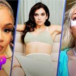 "Saweetie ASMR, Dua's ""Ugly"" Pics & Doja Cat's Teeth Fell Out - ""Nightly Pop"" 06/30/21 | E! News"