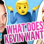 What Kevin Federline Wants for Ex Britney Spears | E! News
