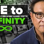Q/E to Infinity: Why You Should Escape the Fiat Currency System - Robert Kiyosaki and John Adams