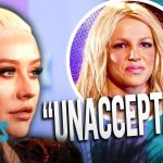 "Christina Aguilera Slams ""Demeaning"" Treatment of Britney Spears | E! News"