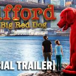 """""""Clifford the Big Red Dog"""" Official Trailer"""