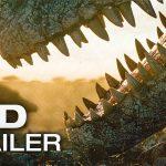 JURASSIC WORLD 3: Dominion - Extended Look Teaser Trailer (2022)