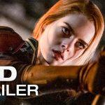 SNAKE EYES: G.I. JOE ORIGINS New Trailer - Meet Storm Shadow, Baroness & Scarlett (2021)