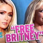 Paris Hilton Sends Love to Britney Spears in Shout-Out | E! News