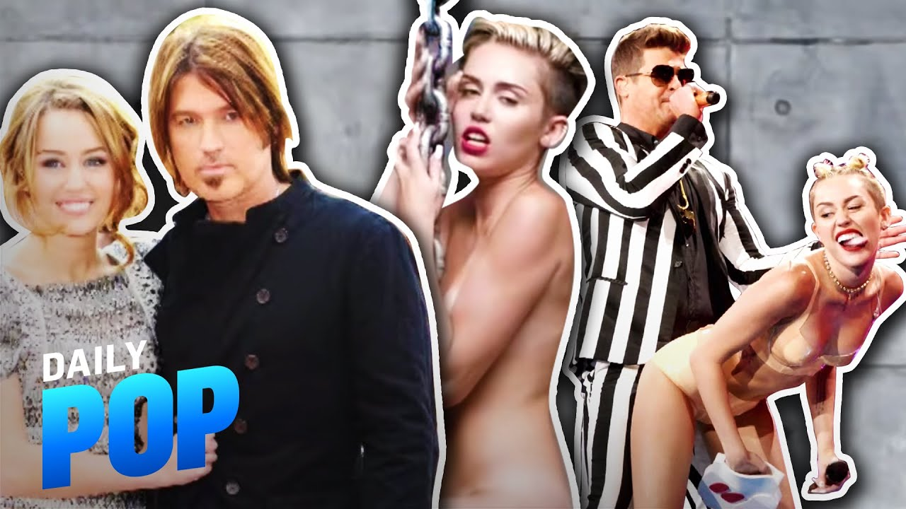 How Miley Cyrus Defined a Generation   Daily Pop   E! News
