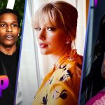 """Rihanna's A$AP Date, Taylor's Scooter Feud & """"Thot S--t"""" Ban - """"Nightly Pop"""" 06/24/21 