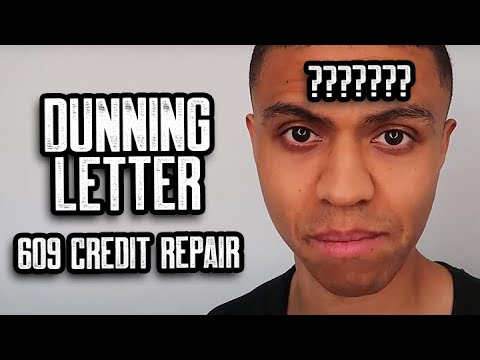 COLLECTION REMOVED || DUNNING LETTER || WHAT TO DO LETTER IN TRANSIT || NON RESPONSE LETTERS