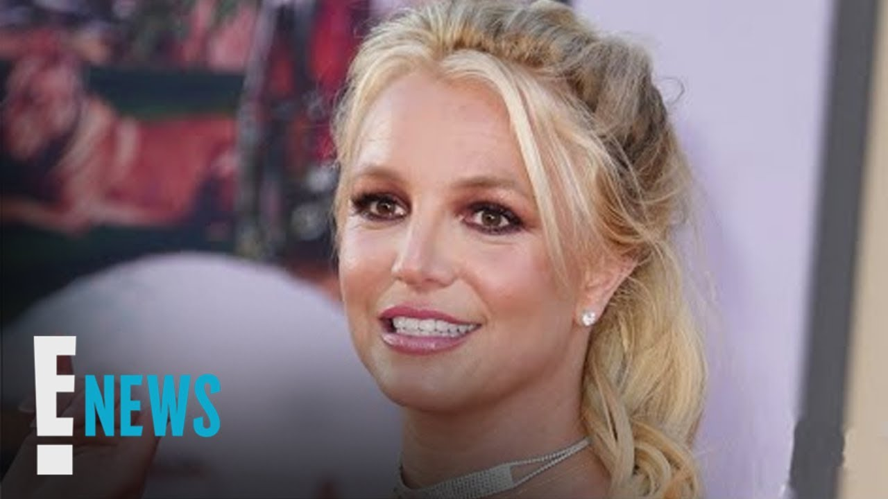 """Britney Spears Feels """"Hopeful"""" After Conservatorship Hearing   E! News"""