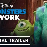 Monsters At Work - Official Trailer (2021) Billy Crystal, John Goodman