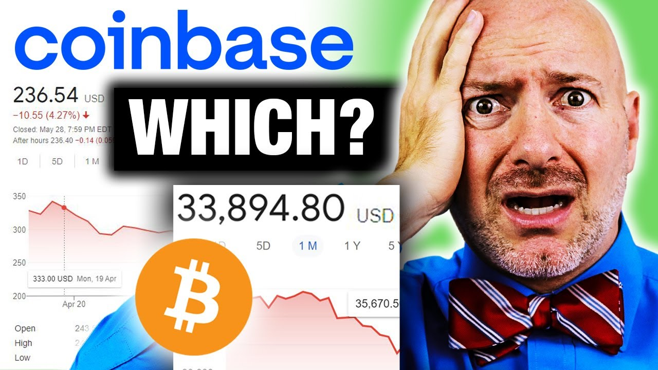 The Simple Truth about Coinbase Stock   Investment Analysis