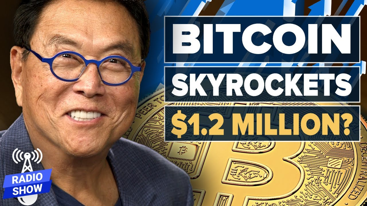 Shocking Prediction: The Price of Bitcoin by 2031 – Robert Breedlove