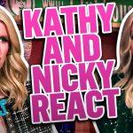 Kathy & Nicky Hilton React to Britney Spears' Paris Comparison | E! News