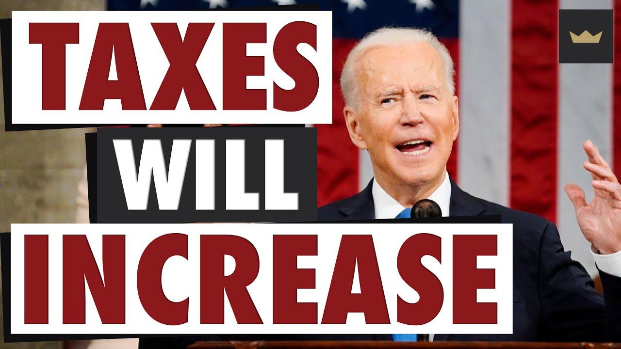 Does Biden Know Best? Breaking Down His Tax Plan
