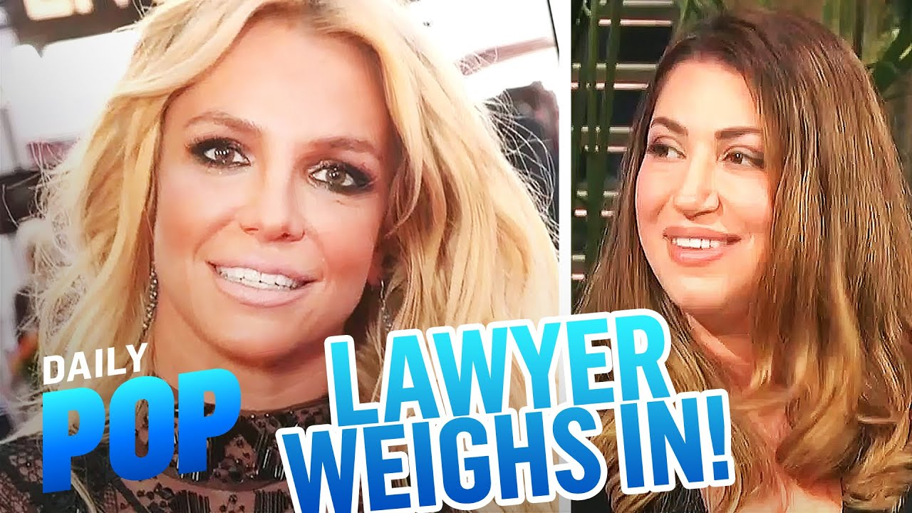 Can Britney Spears End Her 13-Year Conservatorship?   Daily Pop   E! News