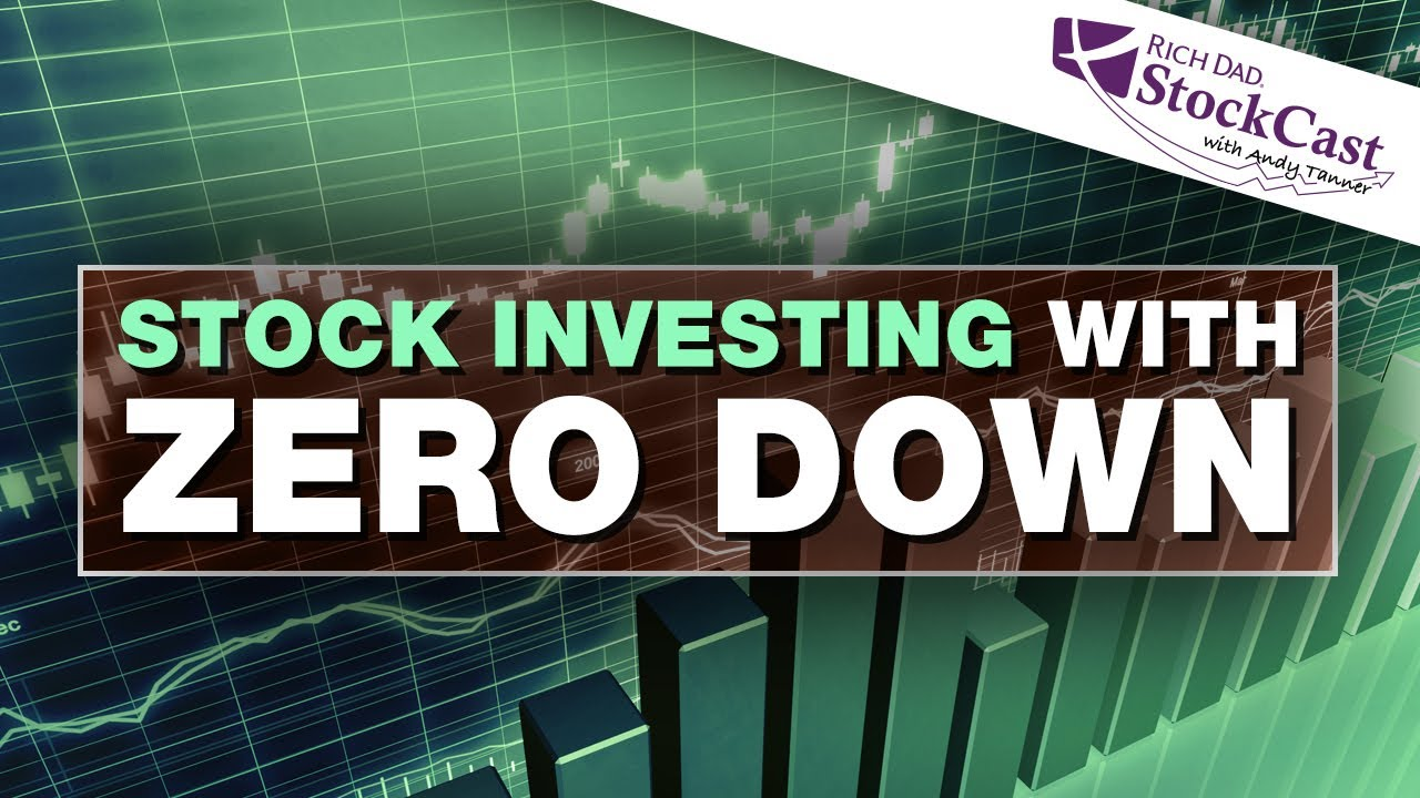 Investing with Little to No Money – Rich Dad's StockCast