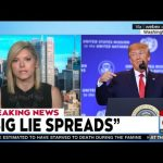 BREAKING TRUMP NEWS 11AM 7/08/21 | MSNBC Breaking News Today July 08, 2021