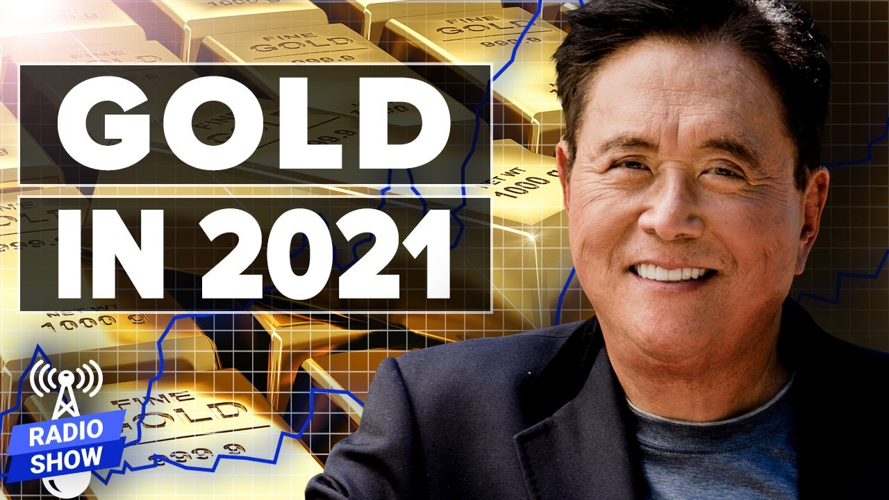 Bad Money Drives Out Good Money – Robert and Kim Kiyosaki, and Kevin DeMerrit