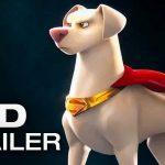 DC LEAGUE OF SUPER-PETS Teaser Trailer (2022)