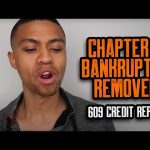 CHAPTER 7 BANKRUPTCY REMOVED || HOW TO USE NON-RESPONSE LETTERS || REMOVE ALL NEGATIVE ITEMS || 800